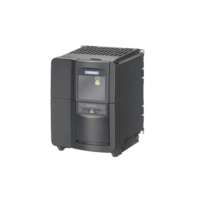 Variador de Frecuencia MICROMASTER 420 Escalar   Siemens
