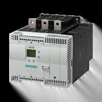 Arrancador Suave Sirius 3RW44 - Altas Prestaciones | Siemens