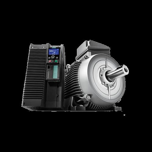 Variador de Frecuencia SINAMICS V20 Escalar | Siemens