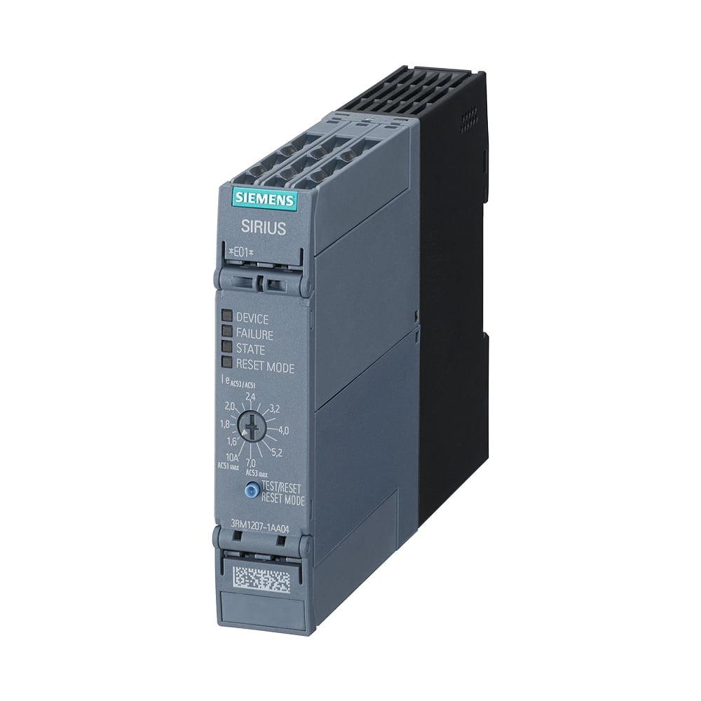 Arrancador Directo Sirius 3RM1 - Compactos | Siemens