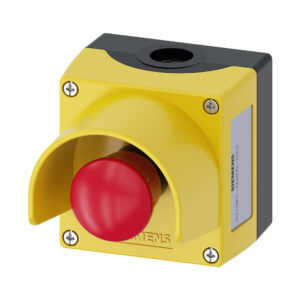 Caja para Aparatos de Mando - Siemens - 3SU1801-0NA00-2AC2