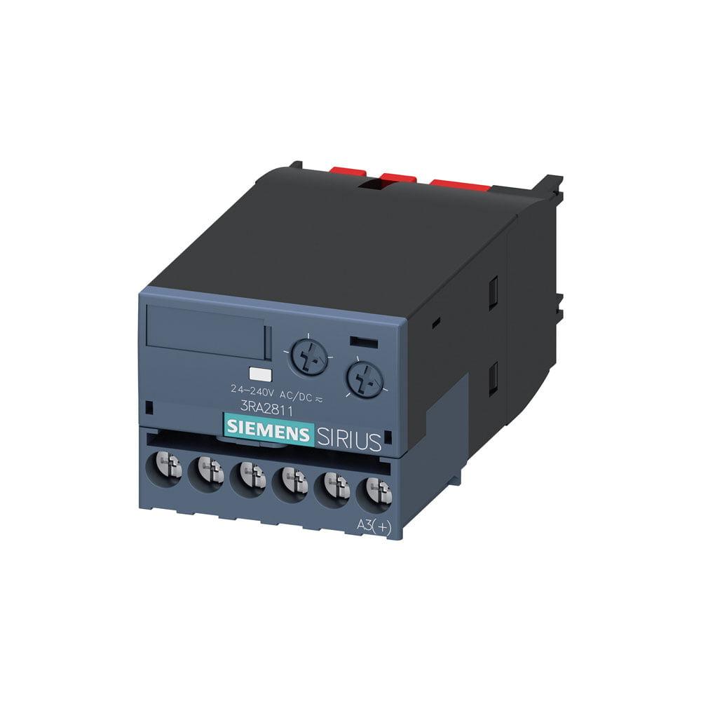 Relé temporizador electrónico | Siemens