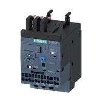 Relés de sobrecarga Sirius   Siemens