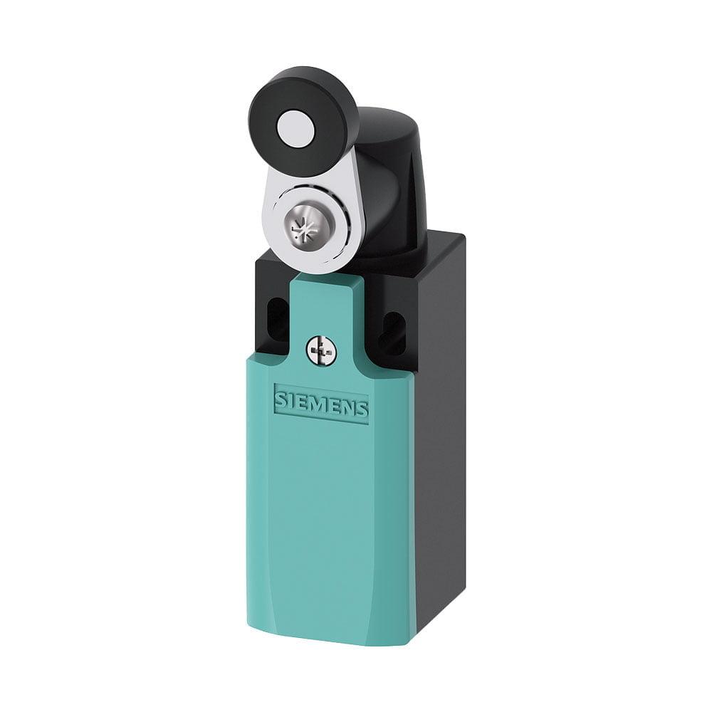 interruptor de posición caja de plástico Siemens