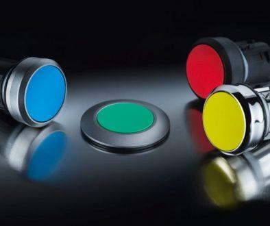 botones sirius act