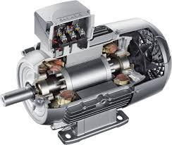 eficiencia de los motores electricos