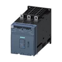 Arrancador Suave Sirius 3RW50 - Altas Prestaciones | Siemens