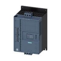 Arrancador Suave Sirius 3RW52 - Altas Prestaciones | Siemens