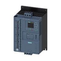 Arrancador Suave Sirius 3RW55 - Altas Prestaciones | Siemens