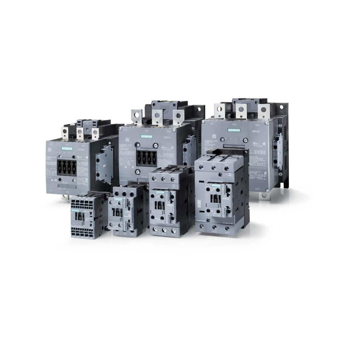 Contactor SIRIUS Innovations - Siemens